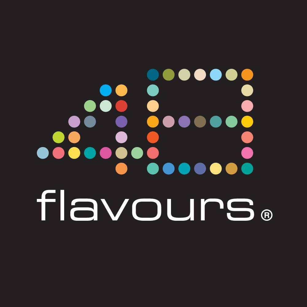 48 Flavours logo