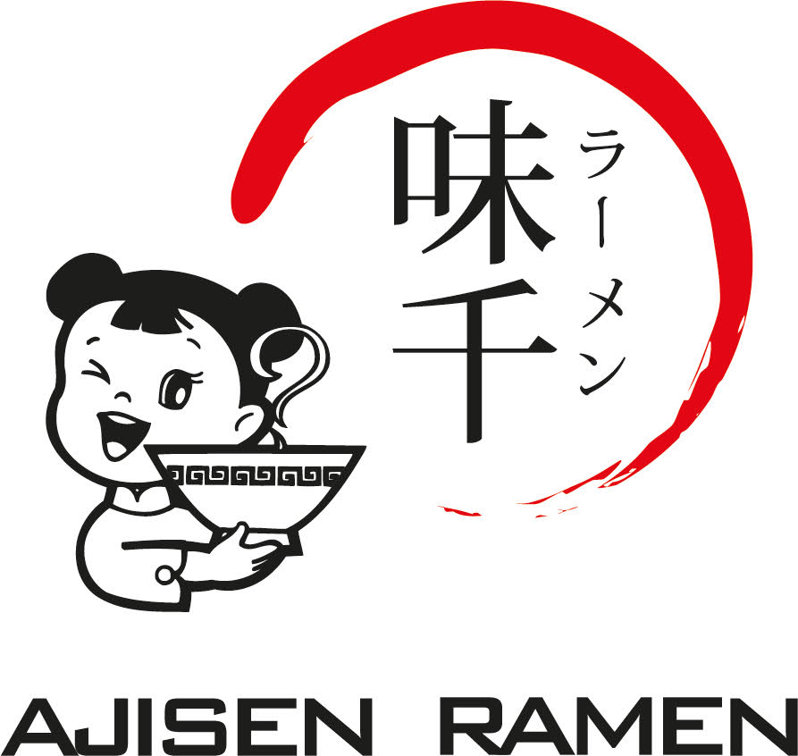 Ajisen Ramen Japanese Restaurant logo