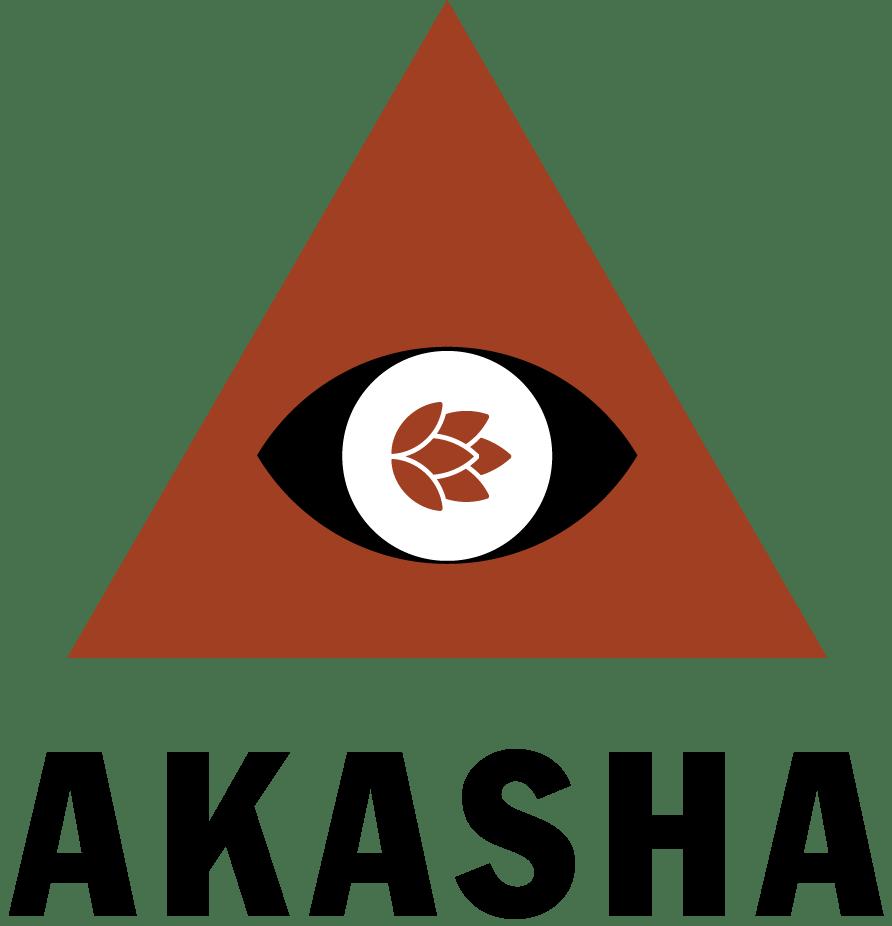 Akasha Brewery logo