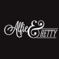 Alfie and Hetty logo