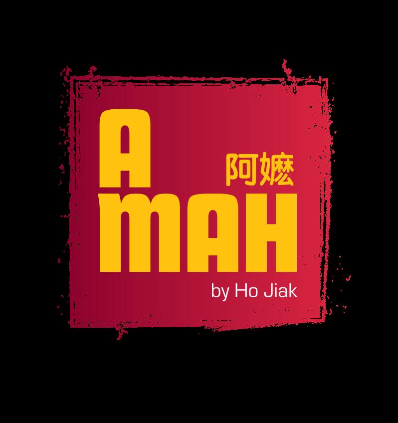 Amah by Ho Jiak logo