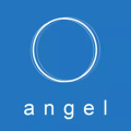 Angel Restaurant logo