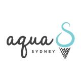 Aqua S logo