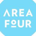 Area Four logo