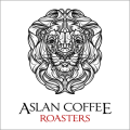 Aslan Coffee logo