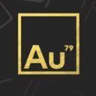 Au79 Cafe logo