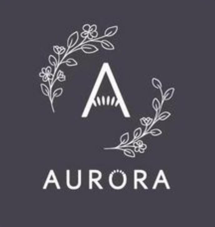 Aurora by Bubble Nini Tea logo
