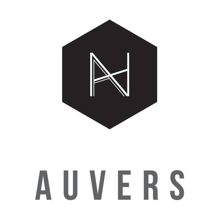 Auvers Cafe logo