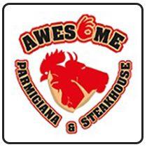 Awesome Parmigiana & Steakhouse logo