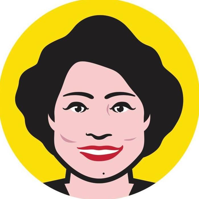 Ayam Penyet Ria logo