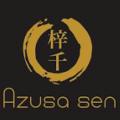 Azusa Sen logo