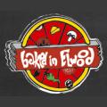 Baked in Elwood logo