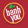 Banh You logo