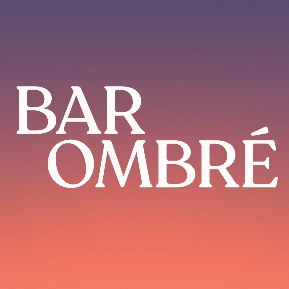 Bar Ombre logo