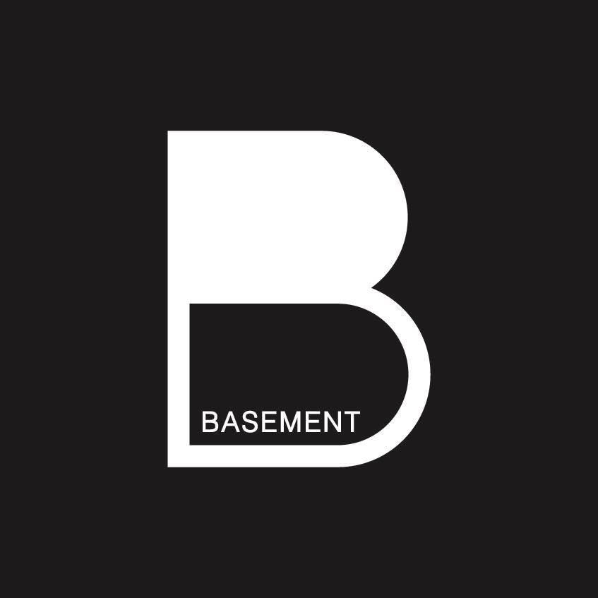Basement Cafe logo