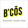 B'cos Brazil logo