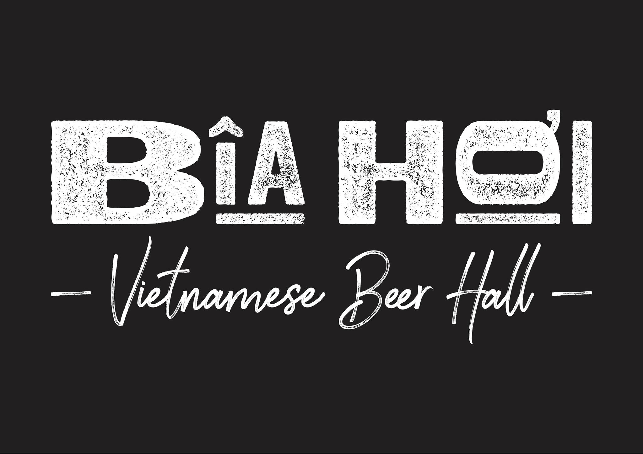 Bia Hoi logo
