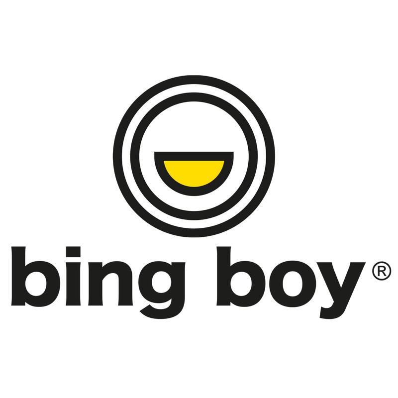 Bing Boy logo