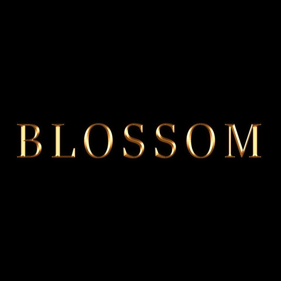 Blossom Thai Restaurant logo