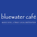 Bluewater Cafe logo