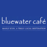 Bluewater Cafe logo