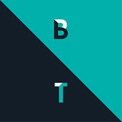 Bluetrain logo