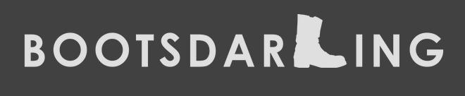 Bootsdarling Cafe logo