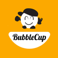 Bubble Cup logo