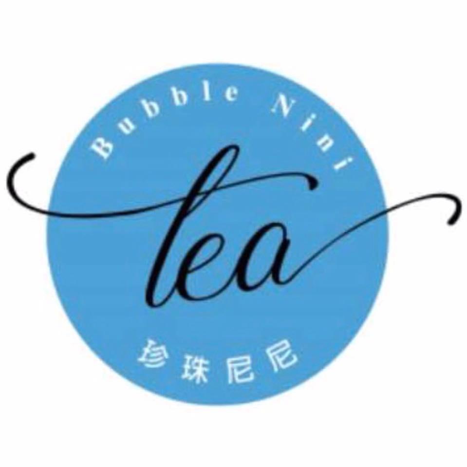 Bubble Nini Tea logo