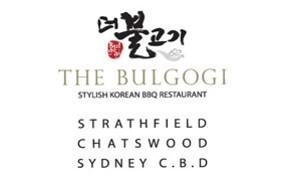 The Bulgogi logo