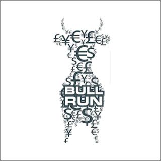 Bullrun Cafe logo