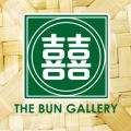 The Bun Gallery logo