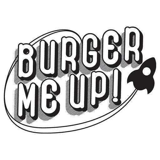 Burger Me Up logo