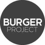 Burger Project logo