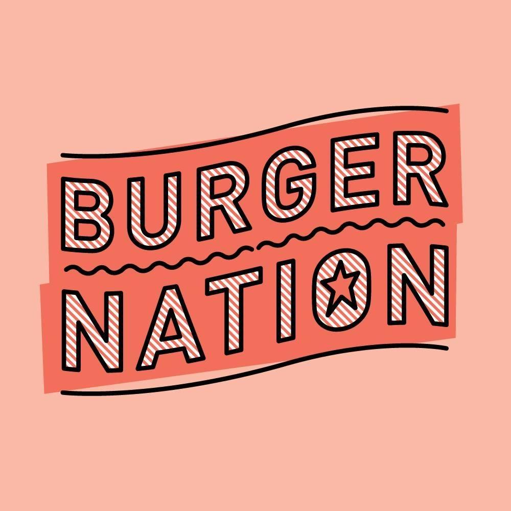 Burger Nation logo