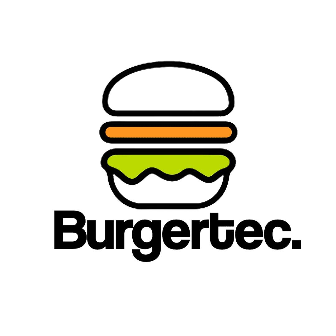 Burgertec logo