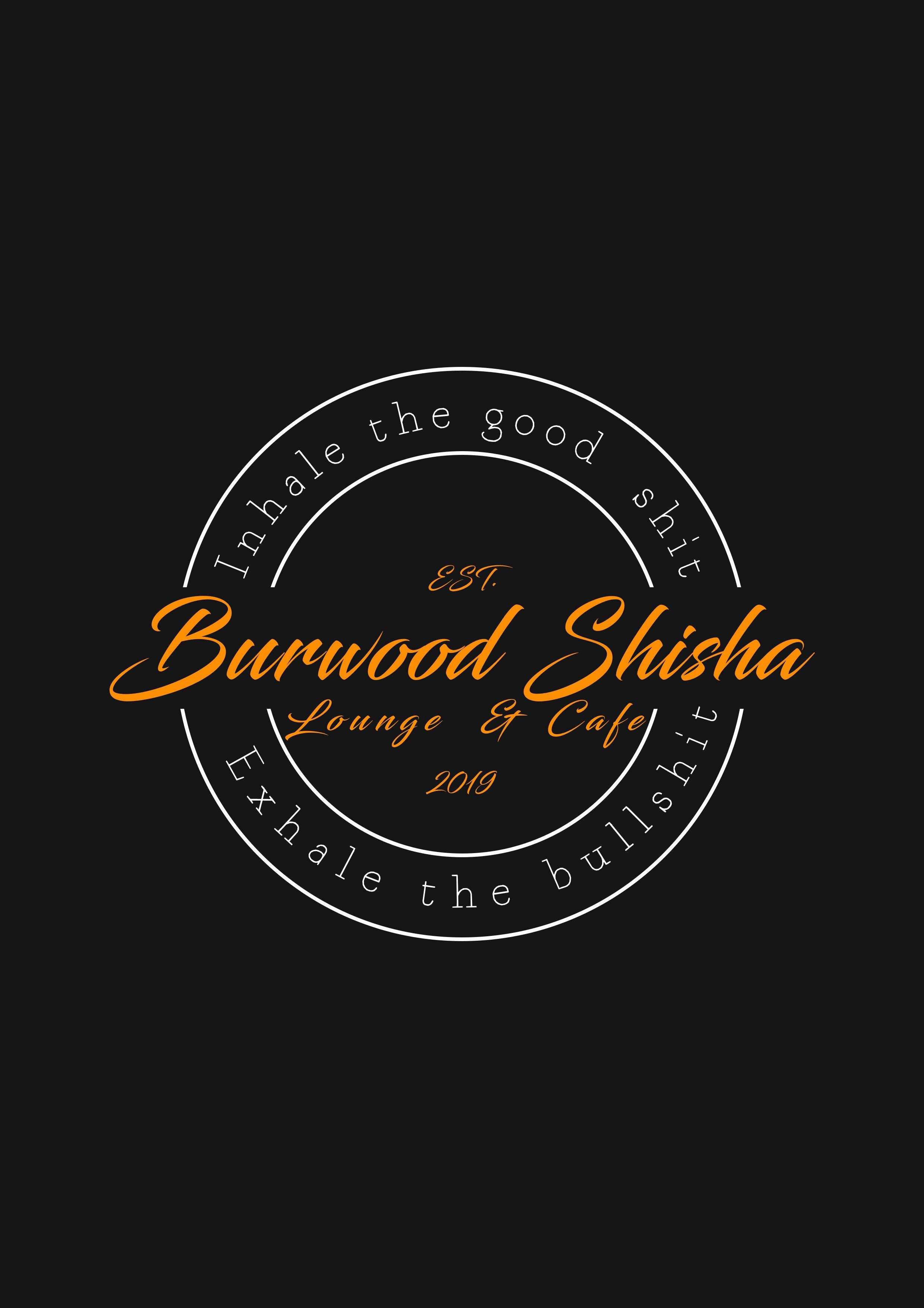 Burwood Shisha Lounge & Cafe logo