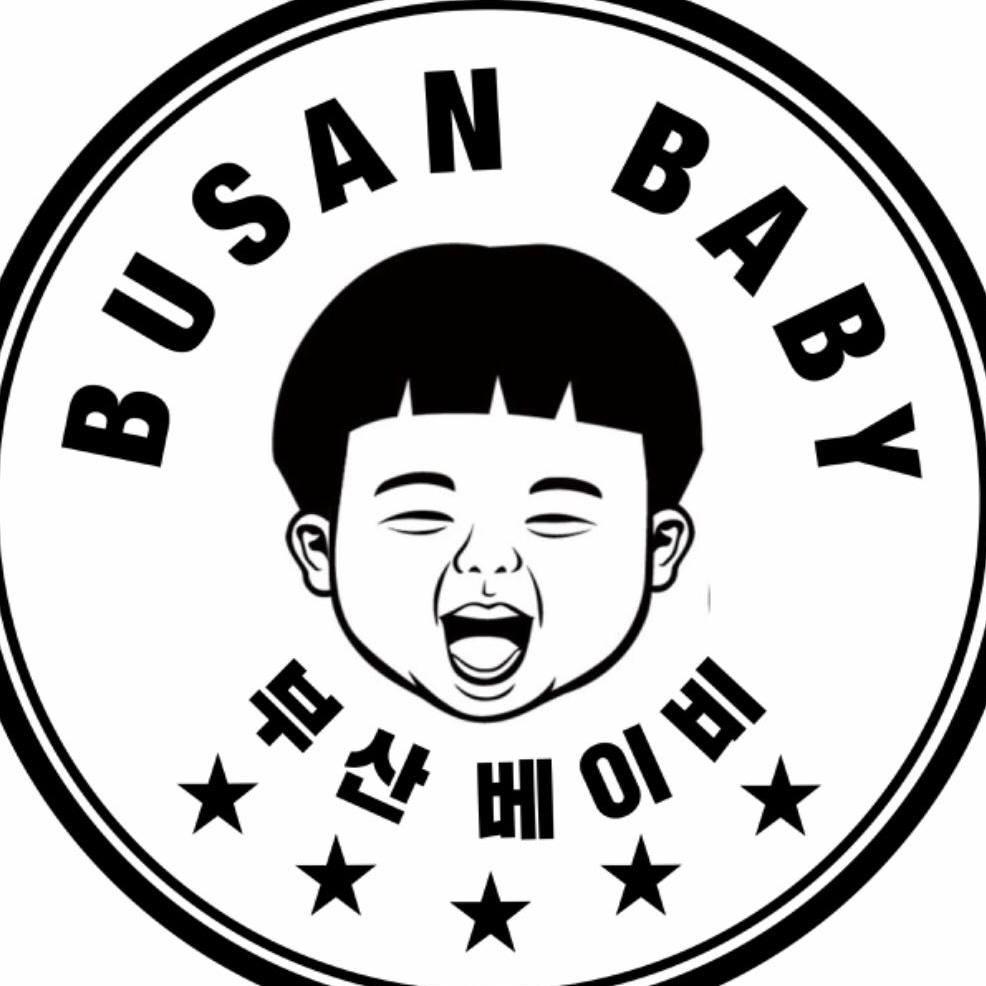 Busan Baby logo