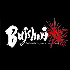 Busshari logo