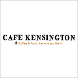 Cafe Kensington logo
