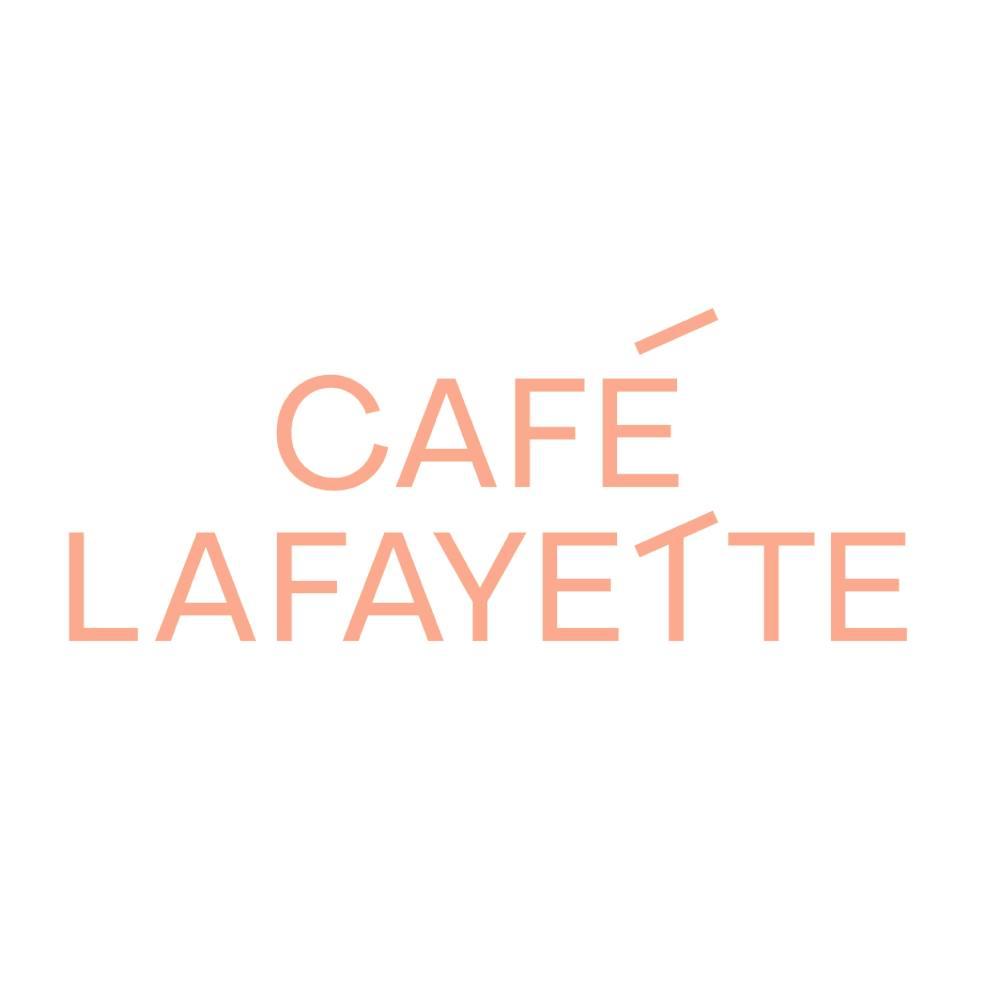 Cafe Lafayette logo