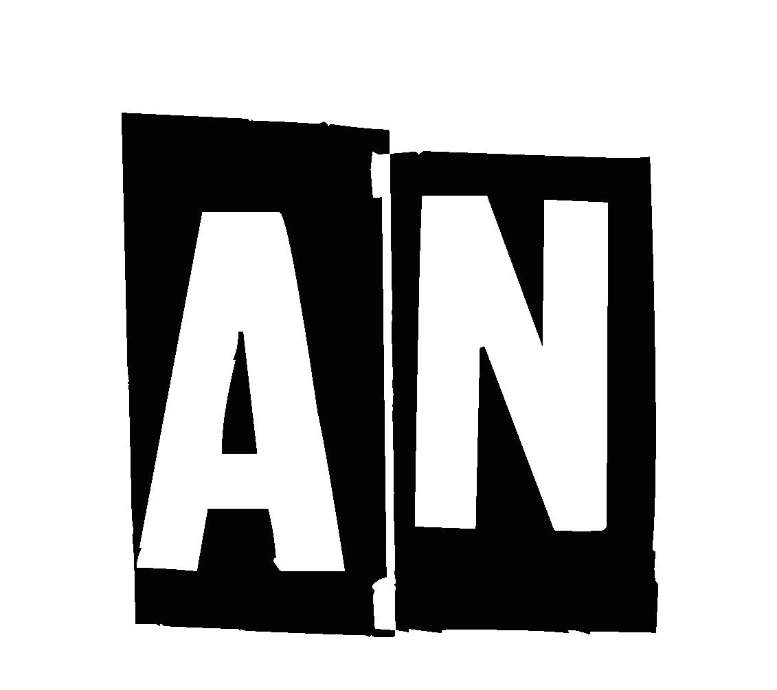An Cafe logo