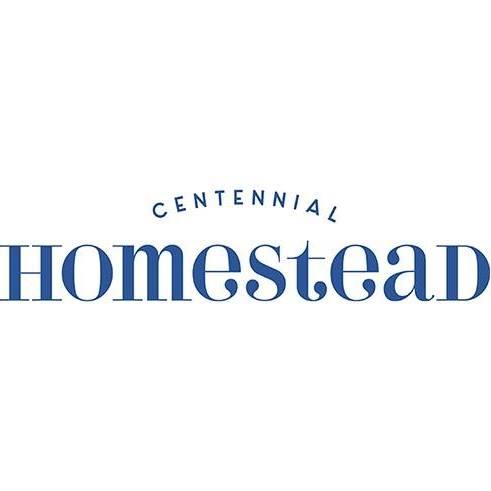 Centennial Homestead logo