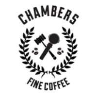 Chambers Fine Coffee logo