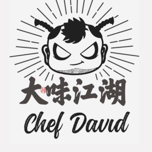 Chef David logo