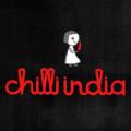 Chilli India logo