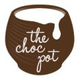 The Choc Pot logo