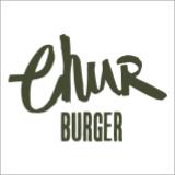 Chur Burger logo
