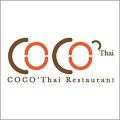 Coco Thai logo