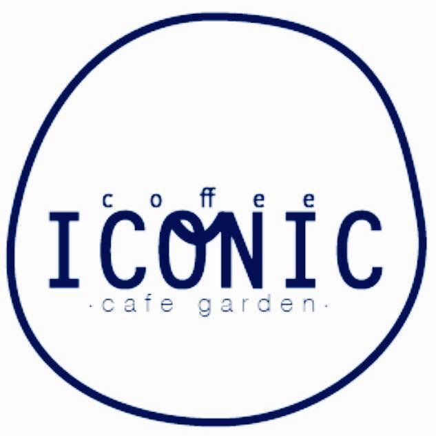 Coffee Iconic logo